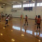 Valhalla High School Girls Freshman Volleyball beat Francis Parker High School 2-0