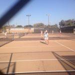 Valhalla High School Girls Varsity Tennis beat El Capitan High School 15-3