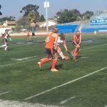 Valhalla High School Girls Varsity Field Hockey falls to Madison High School 3-0