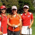 Valhalla High School Girls Varsity Golf falls to Cathedral Catholic High School 190-268