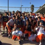 Valhalla High School Freshman Football beat Mar Vista High School 47-14
