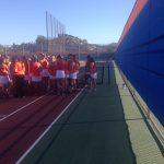 Valhalla High School Girls Junior Varsity Tennis beat Monte Vista High School 10-8