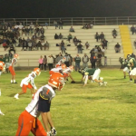 Valhalla High School Varsity Football beat Mar Vista High School 45-0