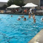 Valhalla High School Boys Junior Varsity Water Polo beat La Costa Canyon High School 13-6