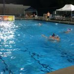 Valhalla High School Boys Freshman Water Polo Novice falls to La Costa Canyon High School 10-1