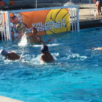 Valhalla High School Boys Junior Varsity Water Polo beat Serra High School 11-1