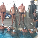 Valhalla High School Boys Varsity Water Polo beat Southridge High School 10-7