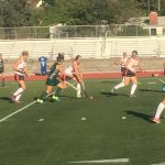 Valhalla High School Girls Varsity Field Hockey falls to Helix High School 6-0