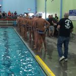 Valhalla High School Boys Varsity Water Polo falls to Newberg High School 8-5
