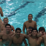 Valhalla High School Boys Varsity Water Polo beat Reynolds High School 13-6