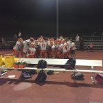 Valhalla High School Freshman Football beat Steele Canyon High School 28-20