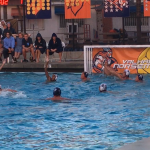 Valhalla High School Boys Varsity Water Polo beat Granite Hills 17-9