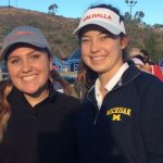 CIF Finals – Stephanie Ksiazek makes the cut after Day One