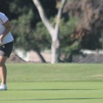 CIF Finals –  Stephanie Ksiazek finishes Day Two in 38th place