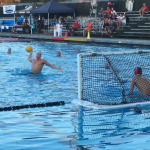 Valhalla High School Boys Varsity Water Polo falls to Cathedral Catholic – CIF Playoffs 16-8