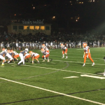 Valhalla High School Varsity Football falls to Helix – CIF Playoffs 14-0