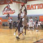 Valhalla High School Boys Varsity Basketball beat Montgomery – Baron-Matador Classic 63-62
