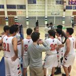 Valhalla High School Boys Junior Varsity Basketball falls to Montgomery – Norsemen Classic 63-53