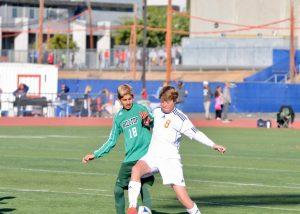 2016 JV Soccer Grossmont Tournament