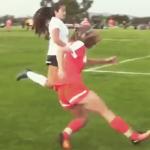 Valhalla High School Girls Varsity Soccer beat Bonita Vista 2-0