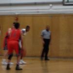 Valhalla High School Boys Varsity Basketball falls to Patrick Henry 82-59