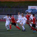 Valhalla High School Boys Varsity Soccer falls to Hoover High School 3-0