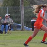 Valhalla High School Girls Varsity Soccer beat University City – SD Jubilee 4-1