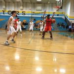 Valhalla High School Boys Varsity Basketball beat San Ysidro – SY Cougar Classic 71-56
