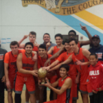 Valhalla Boys Varsity Basketball beat Mission Bay 65-63 – SY Cougar Classic Championship