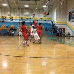 Valhalla High School Boys Varsity Basketball beat Montgomery 60-58