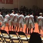 Valhalla High School Boys Varsity Wrestling beat Monte Vista High School 50-30