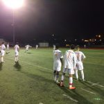 Valhalla High School Boys Junior Varsity Soccer beat Helix High School 2-1