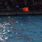 Valhalla High School Girls Junior Varsity Water Polo beat Granite Hills 9-3