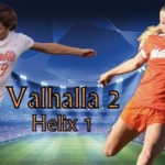 Valhalla High School Girls Varsity Soccer beat Helix High School 2-1