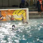Valhalla High School Girls Freshman Water Polo Novice beat West Hills High School 9-2