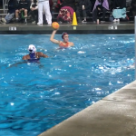 Valhalla High School Girls Varsity Water Polo beat West Hills High School 13-3