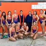 Valhalla Girls JV Water Polo falls to Bishop's 6-2 – SD Open Championship