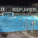 Valhalla High School Girls Freshman Water Polo Novice falls to Helix High School 5-2