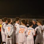 Valhalla High School Boys Junior Varsity Soccer beat Monte Vista/Spring Valley High School 5-1