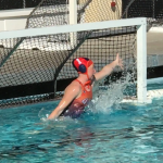 Valhalla High School Girls Varsity Water Polo beat Granite Hills – SD Open 10-6