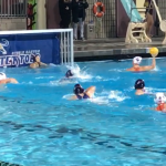 Valhalla High School Girls Varsity Water Polo beat Steele Canyon High School 16-6