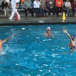 Valhalla High School Girls Junior Varsity Water Polo beat Granite Hills 7-2