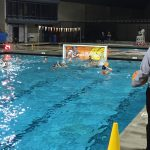 Valhalla High School Girls Freshman Water Polo Novice falls to Granite Hills 3-1