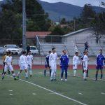 Valhalla High School Boys Varsity Soccer falls to West Hills High School 3-1