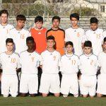 Valhalla Boys JV Soccer – League Champs