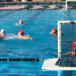 Valhalla High School Girls Varsity Water Polo falls to Cathedral Catholic – CIF Open Division 11-3
