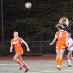 Valhalla Girls Soccer falls to Patrick Henry in Quarterfinals