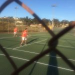 Valhalla High School Boys Varsity Tennis beat Monte Vista/Spring Valley High School 13-2