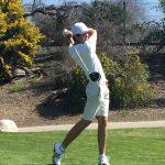 Valhalla High School Boys Varsity Golf beat Saint Augustine High School 192-228