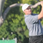 Valhalla High School Boys Varsity Golf beat Coronado High School 196-235
